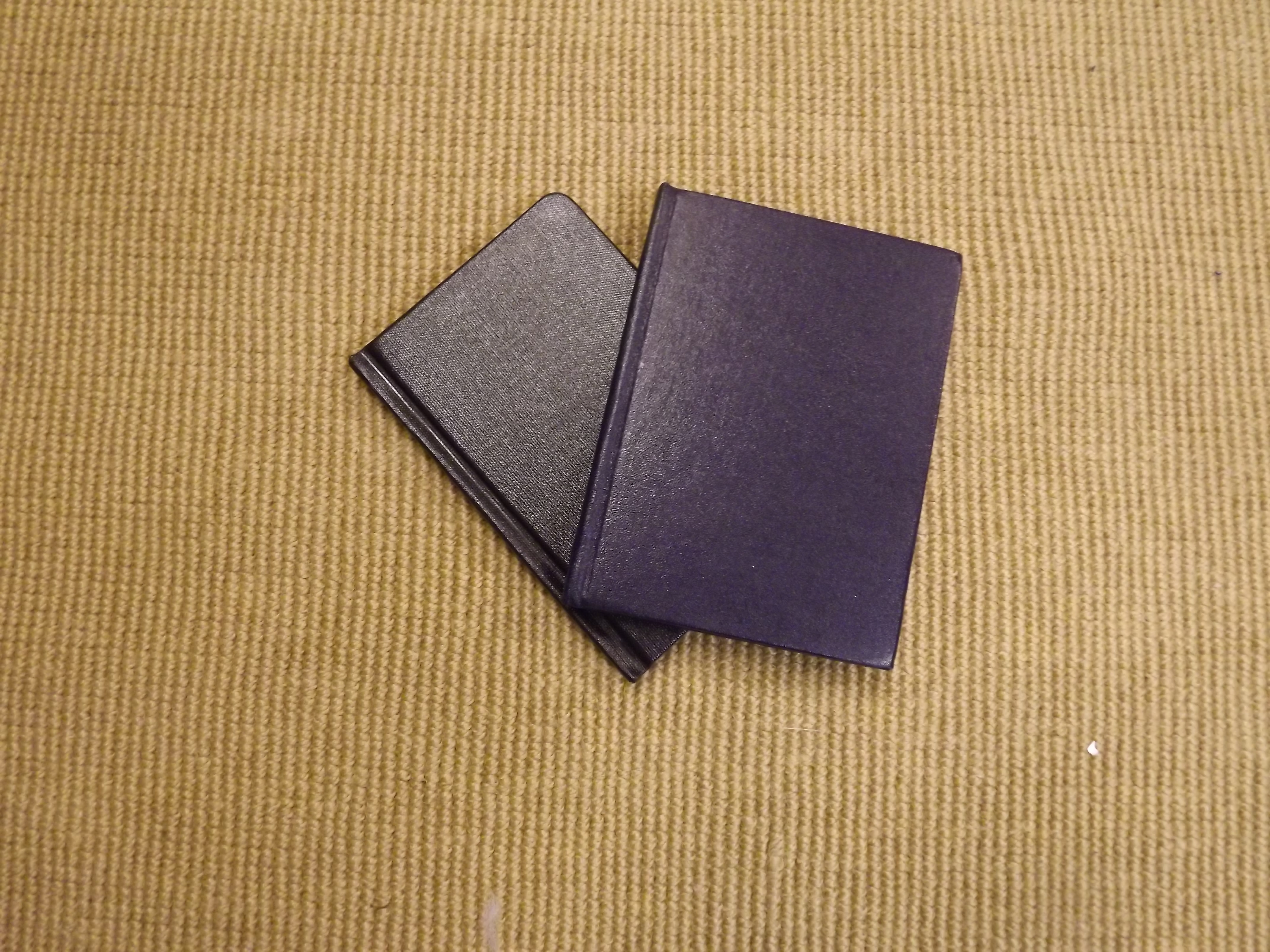 White leather apron lecture - Presentation Bibles 35 00 Rituals Ns And Webb 32 50 Each