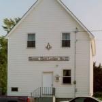 Mount Zion Lodge No. 12